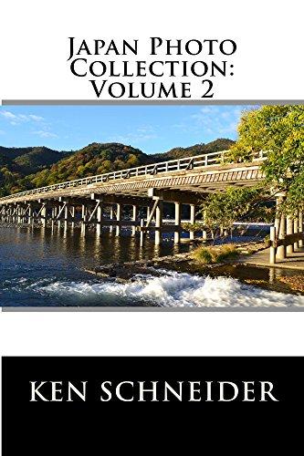 Japan Photo Collection: Volume 2 (English Edition)