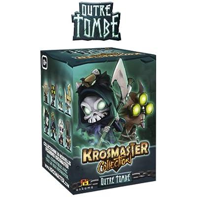 KROSMASTER saison 4 Outre Tombe une figurine en blindbox