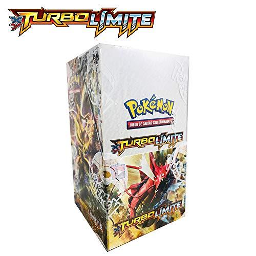mit Set mit 18 Sammelkarten Pokémon (152-36792) ()