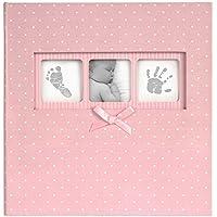 Innova Q4103612M - Álbum bebé recien nacido (200 fundas), ...