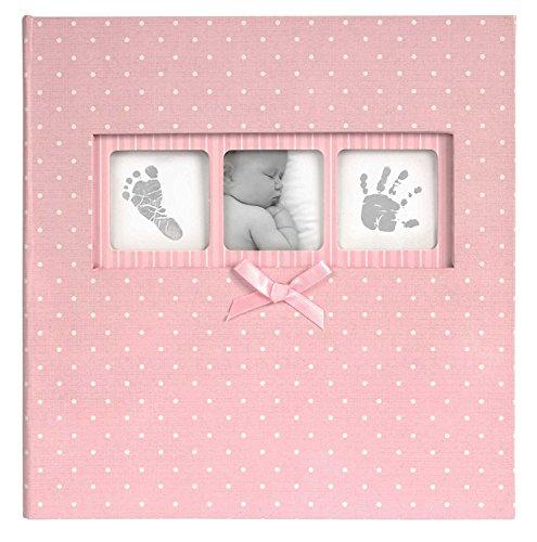 Innova Album de Fotos bebé, 10x15 cm