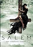 Salem: The Complete Season 2 [DVD] [Import]