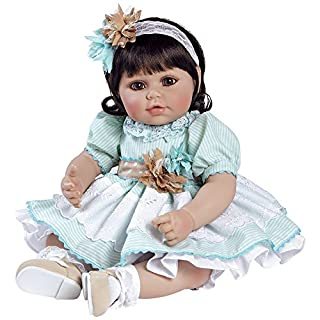 Toizz 20016006 51 cm Adora Toddler Time Babies Honey Bunch Doll