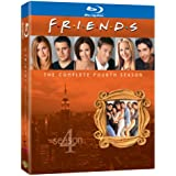 Friends: The Complete Season 4