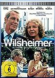 Die Wilsheimer - Die komplette 6-teilige Serie mit Starbesetzung (Pidax Serien-Klassiker) [2 DVDs]