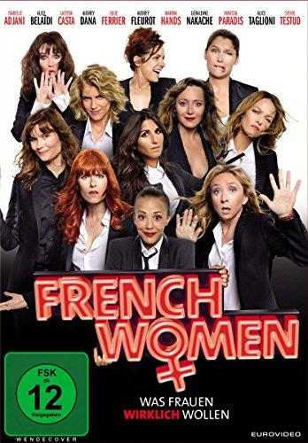 Bild von French Women - Was Frauen wirklich wollen