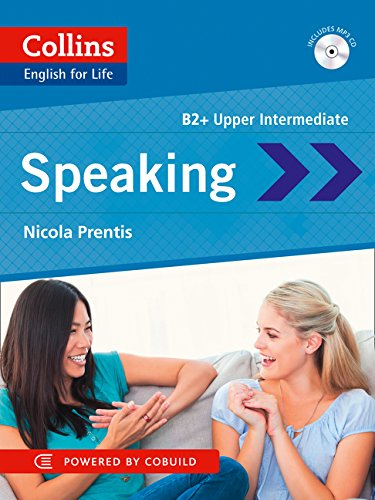 Speaking: B2 (Collins English for Life: Skills) por Nicola Prentis