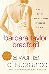 A Woman of Substance (Harte Family Saga) by Barbara Taylor Bradford (2009-10-13)