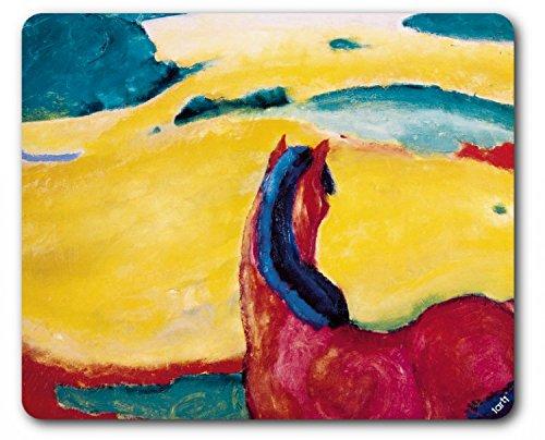 franz-marc-cavallo-nel-paesaggio-1910-tappetino-per-mouse-23-x-19cm