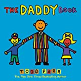 Best Book Todd Parr - The Daddy Book Review