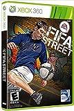 Electronic Arts FIFA Street, Xbox 360 Xbox 360 vídeo - Juego (Xbox 360, Xbox 360, Deportes, E (para todos), EA Canada)