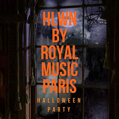 Hlwn by Royal Music Paris (Halloween Party)