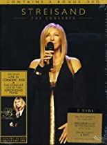 Barbra Streisand - The Concerts [3 DVDs] hier kaufen