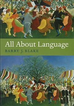 All About Language: A Guide par [Blake, Barry J.]