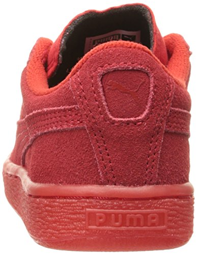 Puma Suede Iced Daim Baskets High Risk Red-White