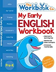 My Early English Workbook