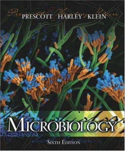 Microbiology by Lansing M. Prescott (2004-03-02)