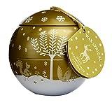 Wax Lyrical ndash; Vela aroma de Navidad, oro, incienso y mirra