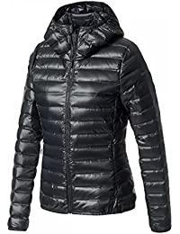 Amazon.fr   adidas - Manteaux et blousons   Femme   Vêtements 0dfe0d9e257