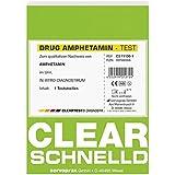 Clear Test 9746132Test de drogue, Morphine, Mor/Mop