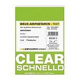 CLEARTEST 9746103 Drogentest, Methadon, MTD