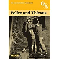COI Collection Vol 1 - Police and Thieves