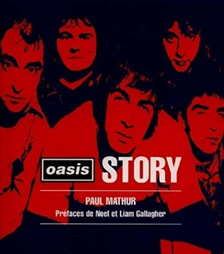 OASIS STORY