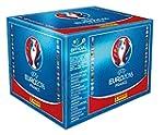 UEFA EURO 2016 - Panini Box avec 100...