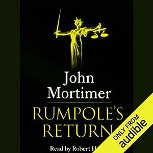 Rumpole's Return (Audio Download): Amazon co uk: Robert