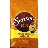 Maison du Café - Senseo doux - Le paquet de 375g - Prix Unitaire - Livraison Gratuit Sous 3 Jours