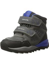 Geox Orizont ABX A Jungen Warm Gefütterte Schneestiefel