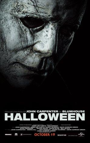 Import Posters Halloween – 2018 – U.S Movie Wall Poster Print - 30CM X 43CM Brand New