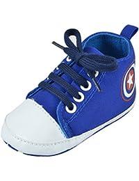 Instabuyz Newborn/Pre-Walker/Infant Baby Boy's & Girl's Cute Anti-Collision Sandal/Shoe (3-12 Months)