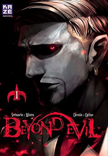 Beyond Evil T01 par