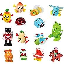 Ymiss 14 Piezas de Juguetes Surtidos para niños y Adultos