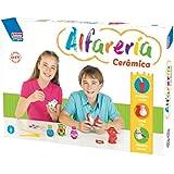 Falomir - Alfareria con escayola, juego creativo (26539)