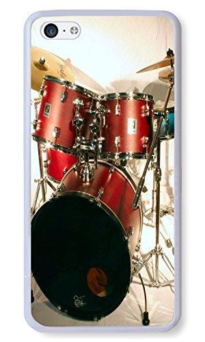 yxj-iphone-5-c-di-3-kit-drum-set-drummer-phone-cover-rigida-per-iphone-5-c-pc-white-phone-case