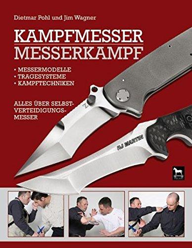 Kampfmesser - Messerkampf: Alles über Selbstverteidigungsmesser