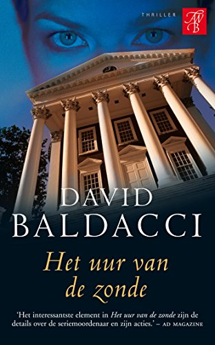 Het uur van de zonde (King & Maxwell Book 2) (Dutch Edition) por David Baldacci