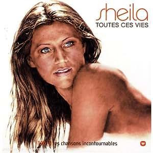 Coffret 3 CD Toutes ces vies - Les chansons incontournables
