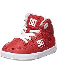 DC Shoes 320167, Zapatillas Altas Bebés