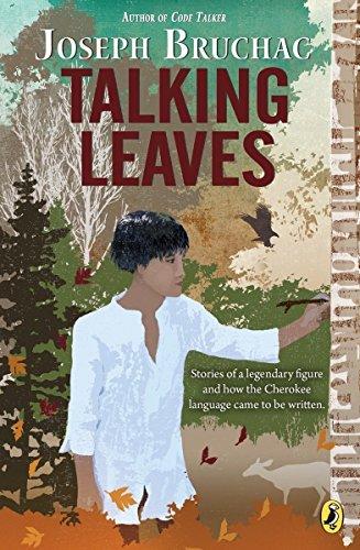 Talking Leaves