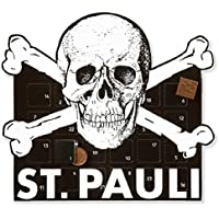 FC St. Pauli Adventskalender 2017