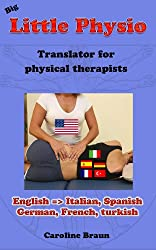 Big Little Physio English (English Edition)