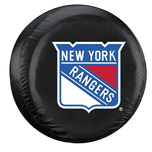 Fremont Die NHL Tire Cover, schwarz