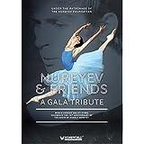 Nureyev & Friends: A Gala Tribute [DVD]