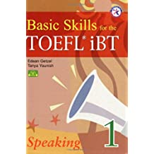 Basic Skills for the TOEFL iBT Speaking 1 (CD'li)