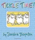 Tickle Time (Boynton on Board)
