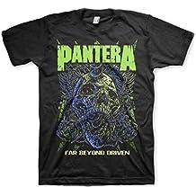 Pantera Far Beyond Driven Camiseta