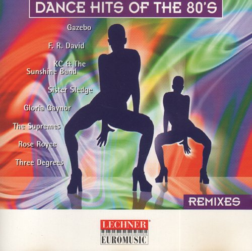 Dancehits Of The 8 0 s (Special Versions)